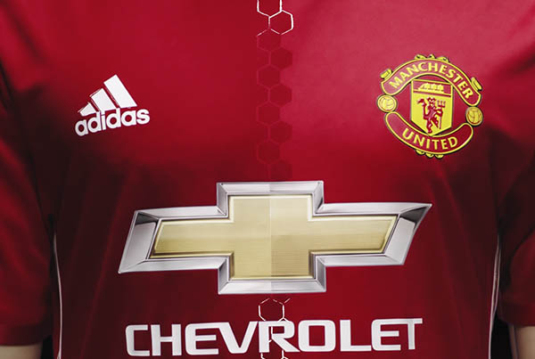 Adidas X Manchester United – Assemble